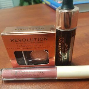 Revolution Beauty Bundle